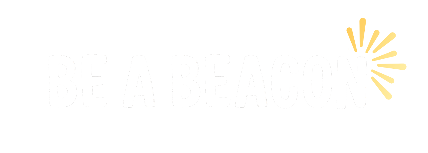 Be a beacon Logo